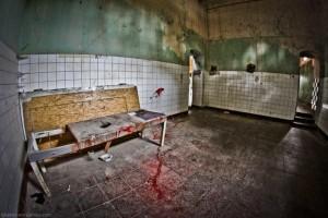 The Hospital of Horror (52 photos) 30