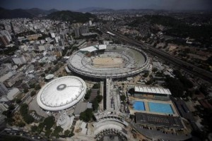 Rio from Above (15 photos) 3
