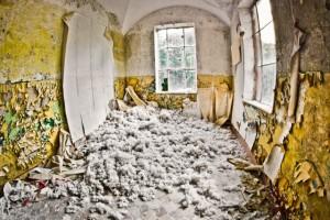 The Hospital of Horror (52 photos) 32