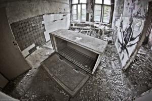 The Hospital of Horror (52 photos) 35