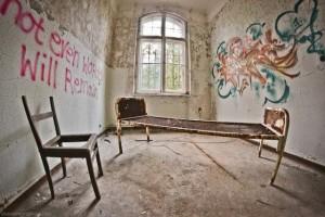 The Hospital of Horror (52 photos) 38