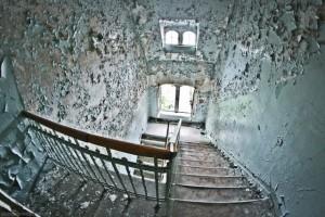 The Hospital of Horror (52 photos) 39