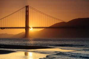 San Francisco - City of the Sun (39 photos) 39