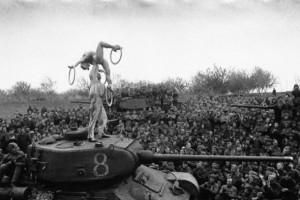 45 Rare Historical Photos With Descriptions (45 photos) 39