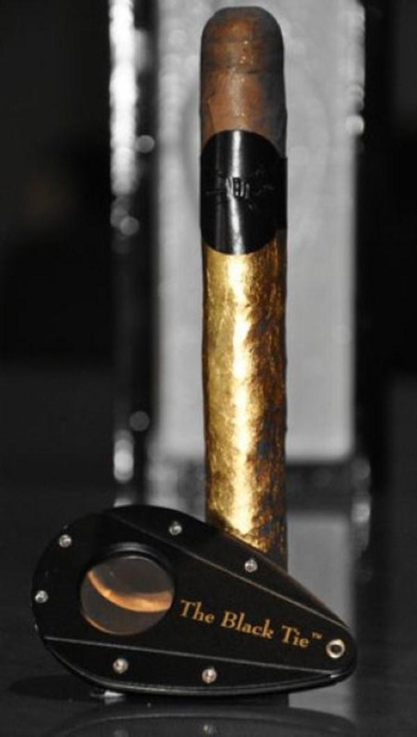 399 Golden Cigar (7 photos)