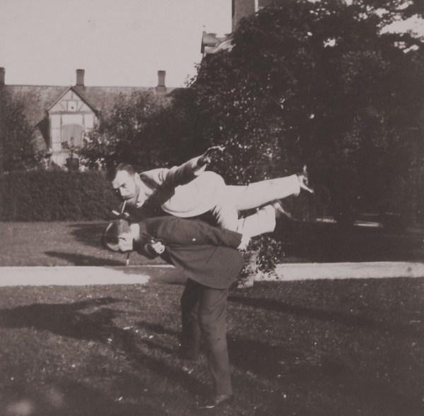405 45 Rare Historical Photos With Descriptions (45 photos)