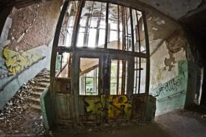 The Hospital of Horror (52 photos) 41