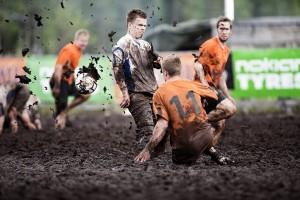 The Swamp Soccer World Cup (17 photos) 4