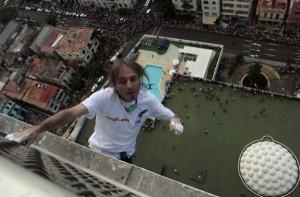 Alain Robert - The French Spiderman (20 photos) 4