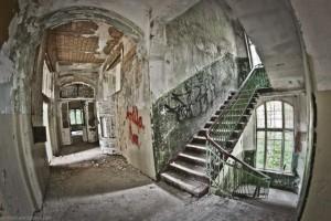 The Hospital of Horror (52 photos) 43