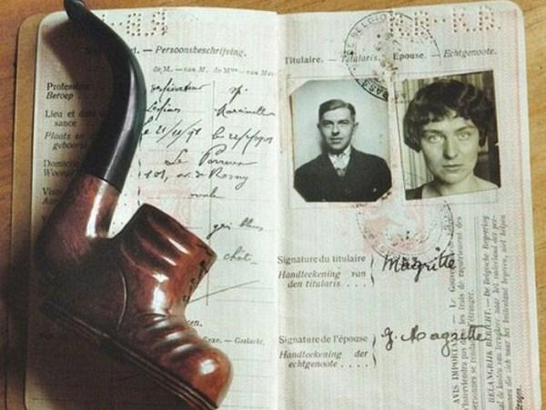 433 Passports of Fаmоus Реоple (17 photos)