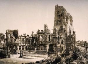 Devastating Effects of WWI (15 photos) 4