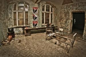 The Hospital of Horror (52 photos) 47