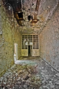 The Hospital of Horror (52 photos) 49