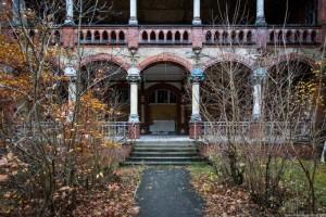 The Hospital of Horror (52 photos) 5