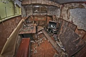The Hospital of Horror (52 photos) 51