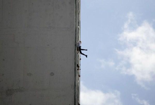 511 Alain Robert   The French Spiderman (20 photos)