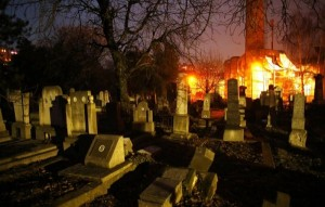 Living in a Tomb (14 photos) 5