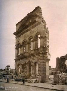 Devastating Effects of WWI (15 photos) 5