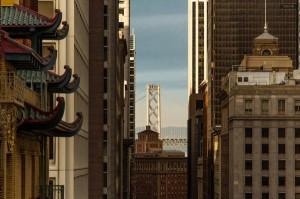 San Francisco - City of the Sun (39 photos) 5
