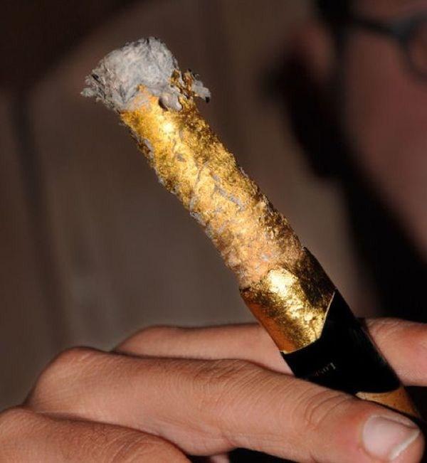 644 Golden Cigar (7 photos)