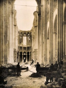 Devastating Effects of WWI (15 photos) 6