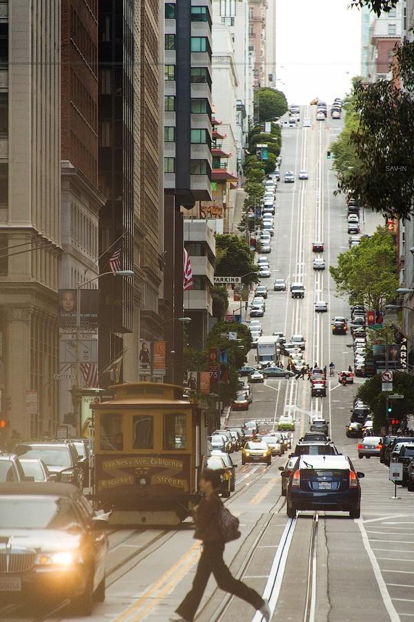 651 Σαν Φρανσίσκο Πόλη του Ήλιου (39 φωτογραφίες)