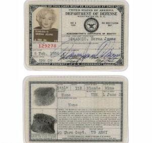 Passports of Fаmоus Реоple (17 photos) 7