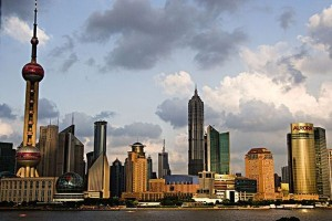 World's Largest Cities (10 photos) 7