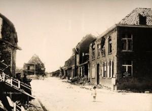 Devastating Effects of WWI (15 photos) 7