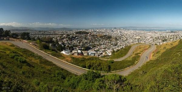 751 Σαν Φρανσίσκο Πόλη του Ήλιου (39 φωτογραφίες)