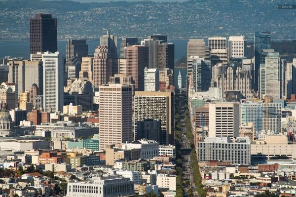 849 Σαν Φρανσίσκο Πόλη του Ήλιου (39 φωτογραφίες)