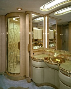 Inside the Most Expensive Private Jets (14 photos) 8