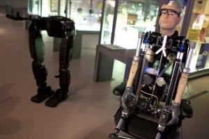 World's First Bionic Man (15 photos) 9
