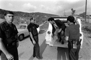War on Drugs in 1969 (31 photos) 9