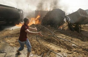The Tunnels of Gaza (20 photos) 9