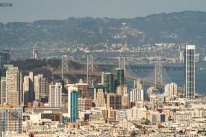 San Francisco - City of the Sun (39 photos) 9