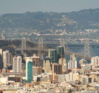 San Francisco – City of the Sun (39 photos)