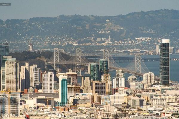 949 Σαν Φρανσίσκο Πόλη του Ήλιου (39 φωτογραφίες)