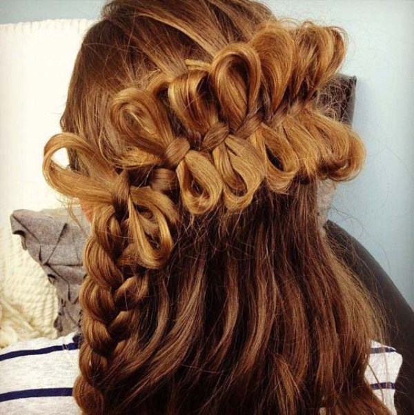 Amazing Braided Hairstyles (18 photos) 11