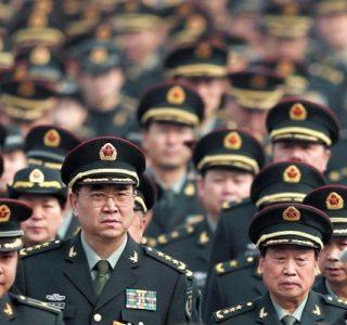 World's Largest Militaries (10 photos)