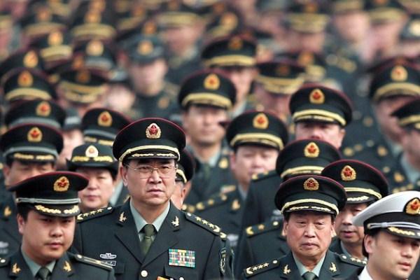 1132 Worlds Largest Militaries (10 photos)