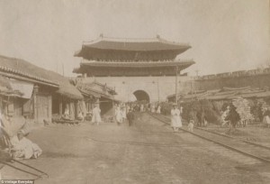 Photos of Old Korea (22 photos) 1