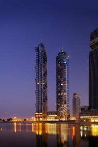 World's Tallest Hotel (32 photos) 12