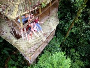 Finca Bellavista - a Treehouse Community (21 photos) 12