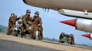 The North Korean Military (34 photos) 13