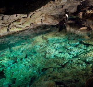 World's Most Beautiful Caves (13 photos)