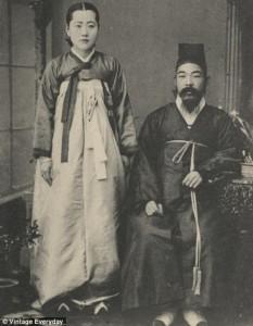 Photos of Old Korea (22 photos) 13