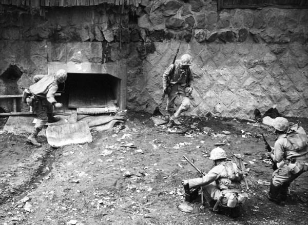1434 Ο Πόλεμος της Κορέας 1950 1953 (33 φωτογραφίες)