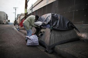 Living on Skid Row (25 photos) 14